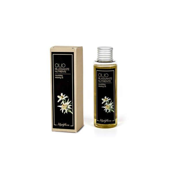 Olio per massaggio naturale