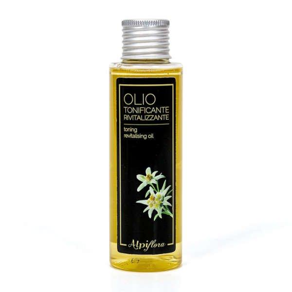 Olio tonificante rivitalizzante